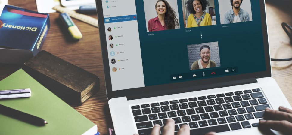 5 Ways to Run Better Virtual Meetings (and Transform Your Culture)